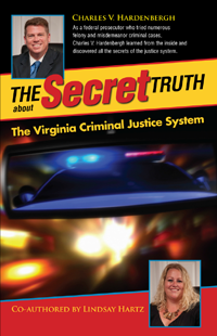 The Virginia Criminal Justice System